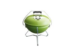 Угольный гриль Weber Smokey Joe Premium 37 (зеленый)