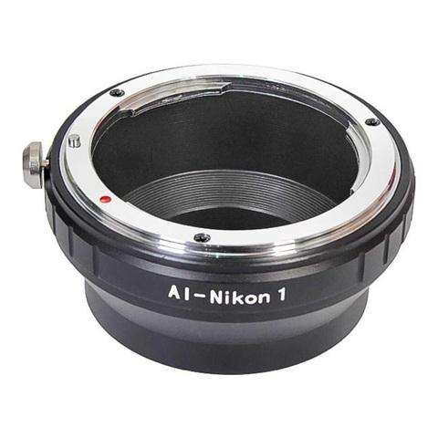 Адаптер Nikon F на Nikon 1