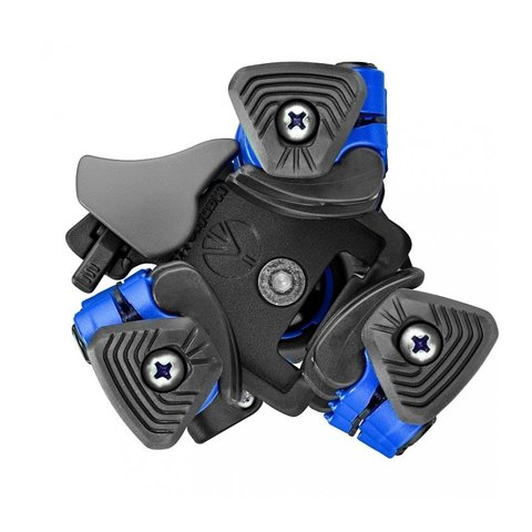 Manfrotto MKBFRA4RD-BH Befree New Blue
