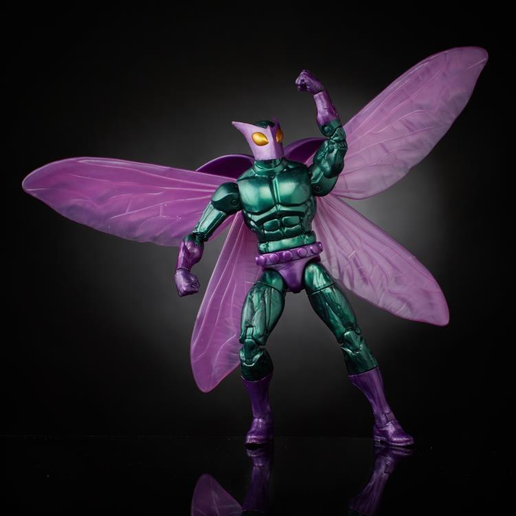 Фигурка Жук (Marvel's Beetle) Marvel Legends от Hasbro 15 см