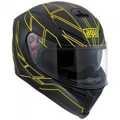 K-5 Hero / Черно-желтый