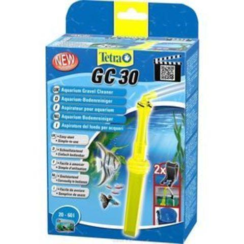TETRAtec GC 30 очиститель грунта малый 20-60л