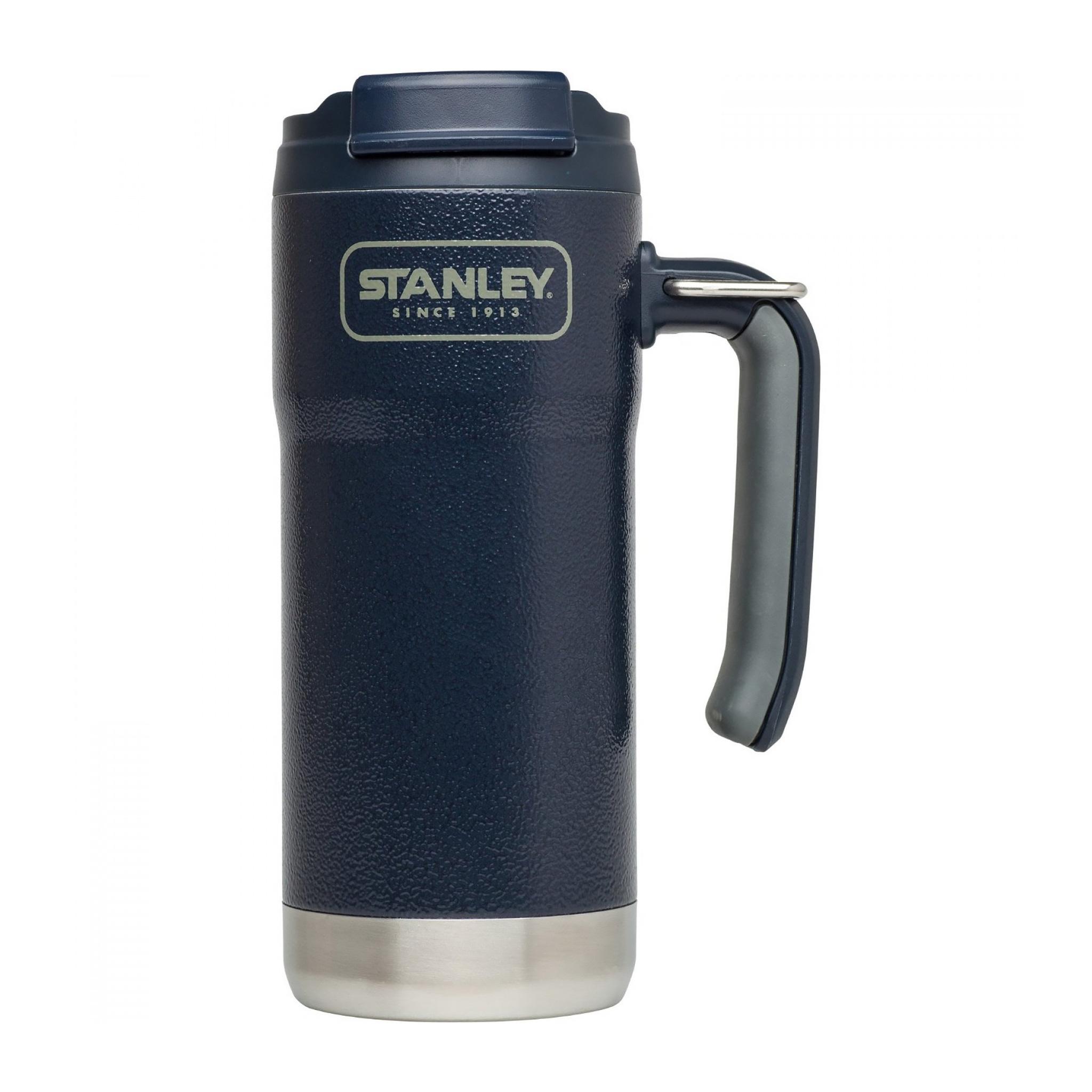 Термокружка Stanley Adventure (0.47 литров) синяя