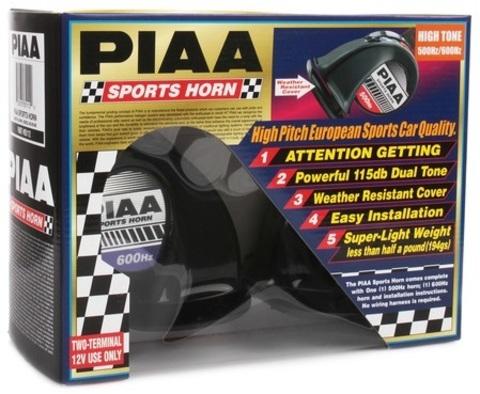 Турбинный звуковой сигнал PIAA Sport Horn HO-8E