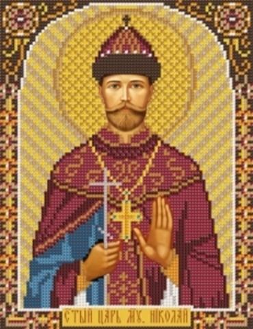С-9190 Св. Царь Мч. Николай