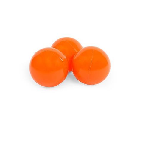 Шар оранжевый комплект 50 шт.