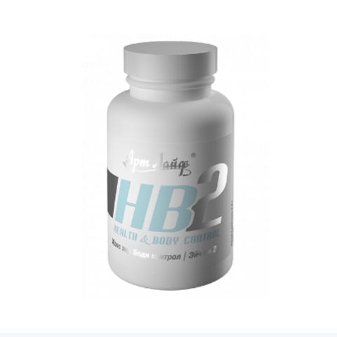 Health&Body control HB 2. Комплекс аминокислот и витаминов