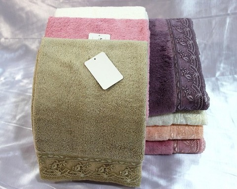 REYNA  РЕЙНА полотенце махровое Maison Dor Турция