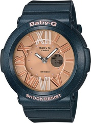 Наручные часы Casio BGA-161-3BDR