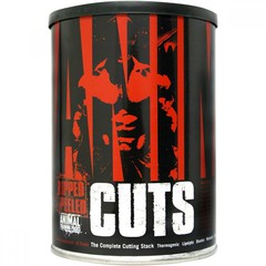 Animal Cuts (42 packs)