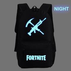 Фортнайт светящийся рюкзак в ассортименте