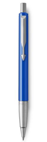 Шариковая ручка Parker Vector Standard K01, цвет: Blue, стержень: Mblue123