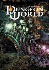 Мир подземелий / Dungeon World