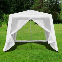 Садовый шатер AFM-1035NC White