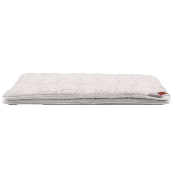 Одеяло двойное 135х200 Hefel Моцарт Роял легкое + Джаспис Роял очень легкое