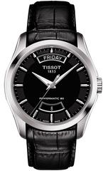Наручные часы Tissot T035.407.16.051.02 Couturier Automatic
