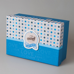 Коробка подарочная 480970 s