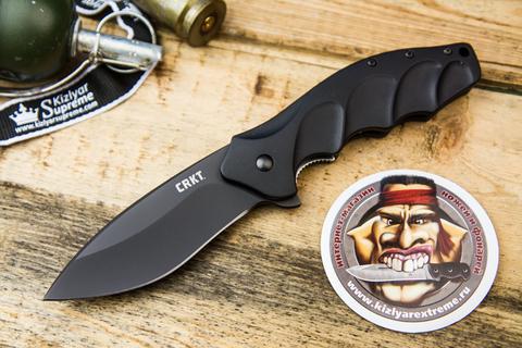 Складной нож CRKT FORESIGHT K220KKP