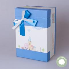 Коробка подарочная 76-11L