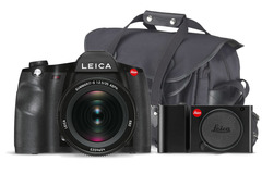 Leica S/T Double Set