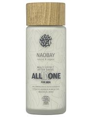 Крем после бритья, Naobay