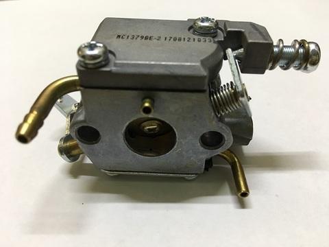 Карбюратор для бензопилы с объемом двигателя 25cc