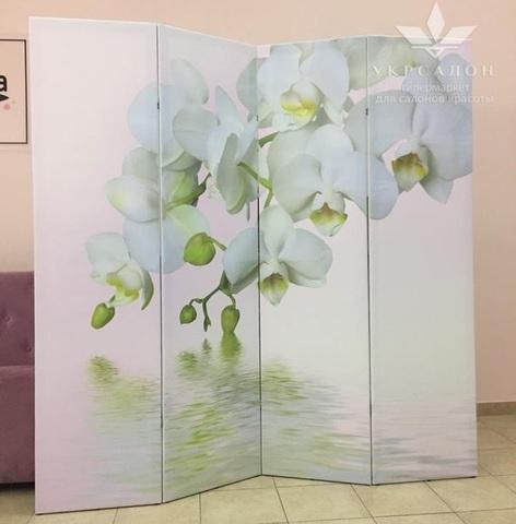 Ширма Орхидея