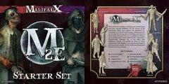 Malifaux 2nd Edition Starter Box