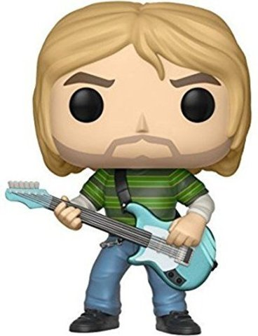 Фигурка Funko POP! Vinyl: Rocks: Kurt Cobain (Teen Spirit) 24777