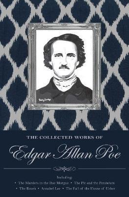 Kitab Poems of Edgar Allan Poe  