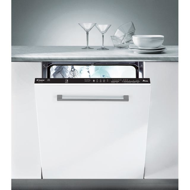 Посудомоечная машина Candy CDI 1LS38-07 фото
