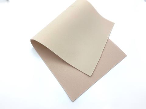 Бельевой поролон серебристый пион 3 мм