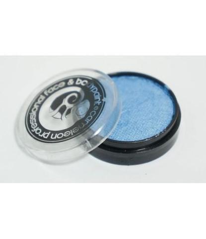 Аквагрим Cameleon 10 гр перламутровый голубой