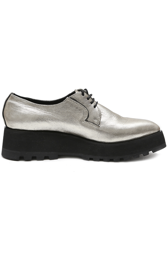 Ботинки «STRELA GOLD»