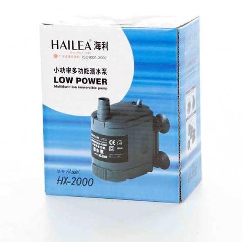 Помпа погружная Hailea HX-2000, 10W, 600 л/ч