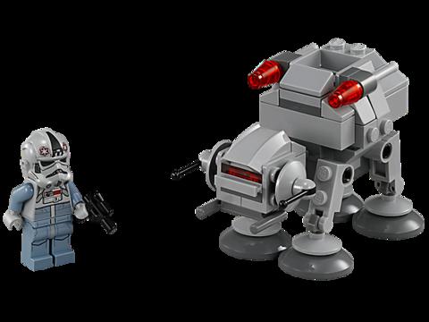 LEGO Star Wars: AT-AT 75075