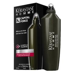 Kerastase Capital Force Roll-on anti-chute - Уход для мужчин против выпадения волос