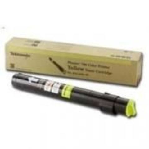Тонер желтый XEROX WCP 7228/35/45/7328/35/45/46/C2128/2636/3545. Ресурс 16К (006R01178)