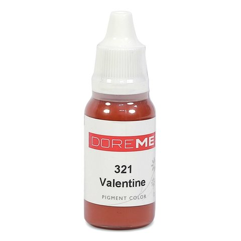 #321 Valentine DOREME