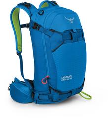 Рюкзак сноубордический Osprey Kamber 32 Cold Blue