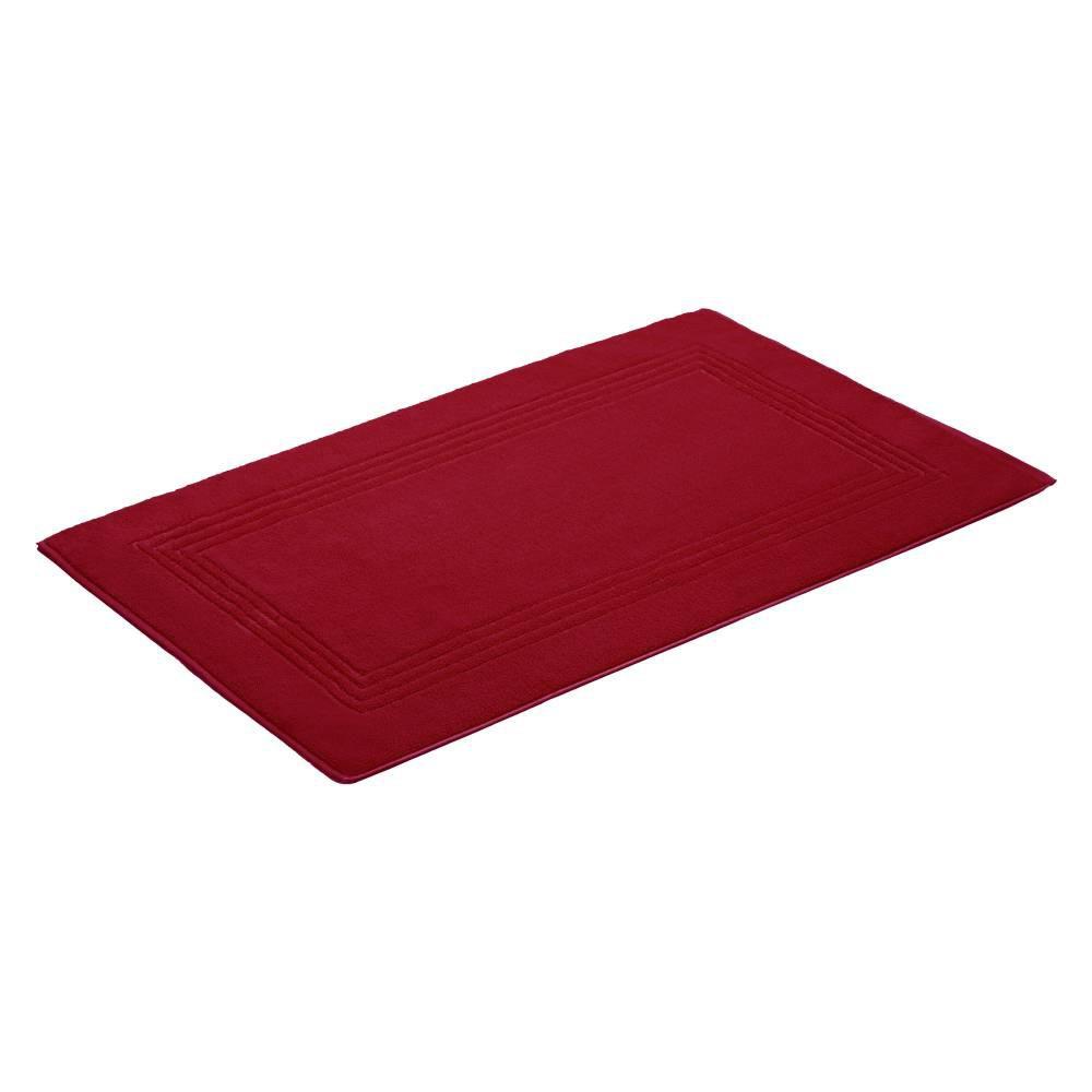 Коврики для ванной Элитный коврик для ванной Vienna Style рубиновый от Vossen elitnyy-kovrik-dlya-vannoy-vienna-style-rubinovyy-ot-vossen-avstriya-vid.jpg