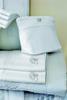 Набор полотенец 2 шт Blumarine Cheryl серый
