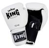 Перчатки King KBGPV White