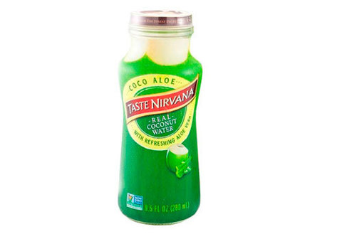 Кокосовая вода без мякоти Taste Nirvana, 280мл