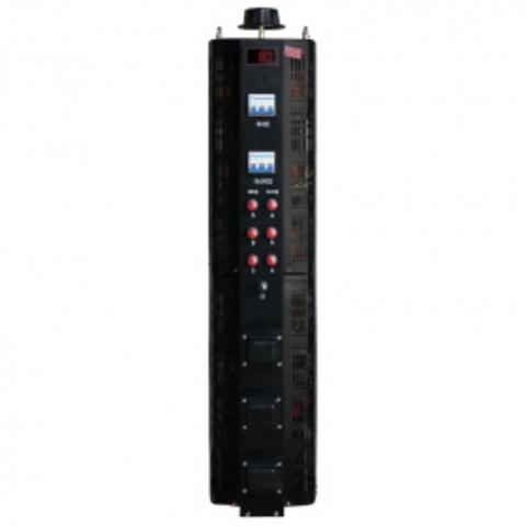 Автотрансформатор (ЛАТР) ЭНЕРГИЯ Black Series TSGC2-30_image1