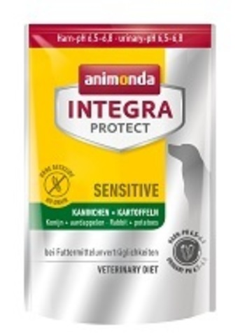 Animonda Integra Protect Dog Sensitive Rabbit & Potatoes