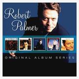 Robert Palmer / Original Album Series (5CD)