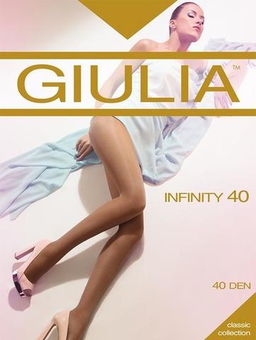 Колготки Infinity 40 Giulia