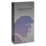 Andrea Bocelli / The Complete Pop Albums (16CD)