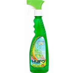 Моющее средство для стекол НИКОСИЛ Лимон 500мл